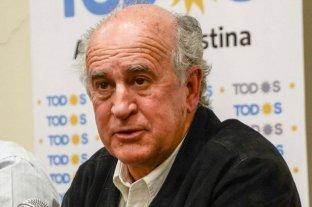 """Parrilli se diferenció de Alberto Fernández: """"No tengo dudas de que hay presos políticos"""""""