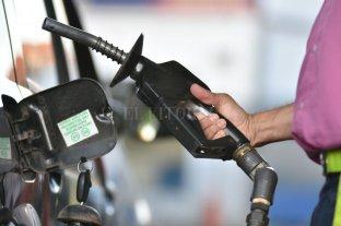 """Alberto Fernández afirmó que """"se va a mantener"""" el precio de los combustibles -  -"""