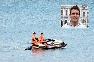 Continúa la busqueda del nadadador desaparecido en Necochea