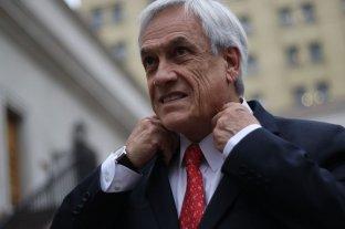 Avanza querella contra Piñera por violación de derechos humanos