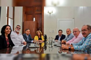 """Frana entre """"deudas socialistas"""" y multas a las constructoras"""