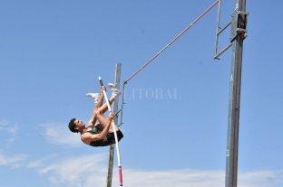 Chiaraviglio disputará en Bolivia su primera prueba del año