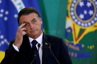 Críticas a Jair Bolsonaro, tras sus dichos sobre los pueblos originarios