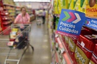 """Desde el Gobierno aclaran que Precios Cuidados no busca """"definir lo que las personas consumen"""""""