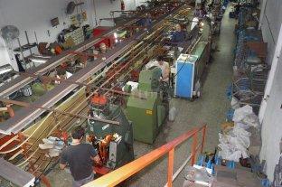 Problemas financieros encienden alarmas en Pymes industriales