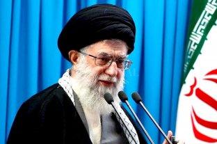 Jamenei llama a la resistencia en Irán y Medio Oriente para expulsar a EEUU de la región -  -