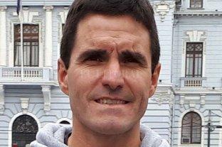 Familiares y amigos se suman al rastrillaje para encontrar al nadador desaparecido en Necochea