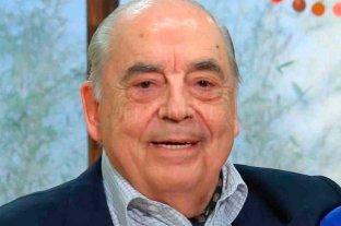 Falleció Juan Carlos Saravia, histórica de voz de Los Chalchaleros -  -