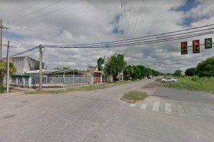 Asesinaron a un hombre en Rosario y son 18 homicidios en lo que va de 2020 - El barrio donde ocurrió el crimen 18 en Rosario en lo que va de 2020 -