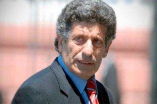 """Designan a Carlos """"Chacho"""" Álvarez como embajador argentino en Lima -  -"""