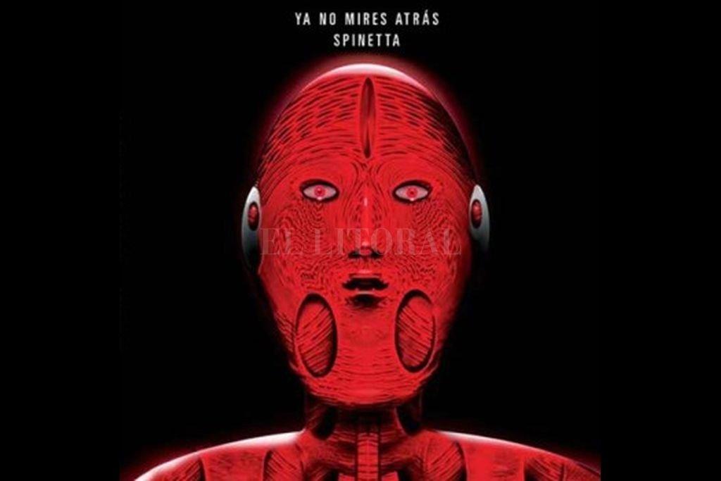 """La portada del álbum de siete temas; la canción homónima se adelantó en el documental """"Bios: Vidas que marcaron la tuya"""". <strong>Foto:</strong> Gentileza Sony"""