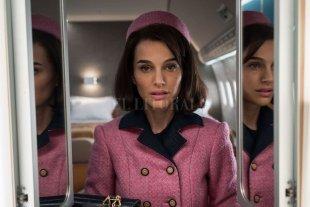 """Marcadas por el destino - Natalie Portman en """"Jackie"""". -"""