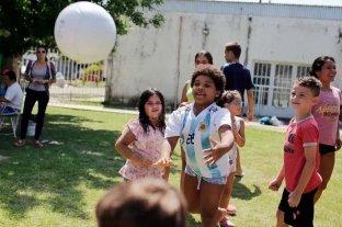 Las colonias de vacaciones municipales promueven la inclusión