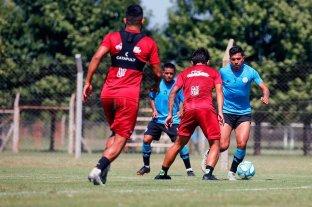 Central Córdoba y Belgrano igualaron en cero en un amistoso