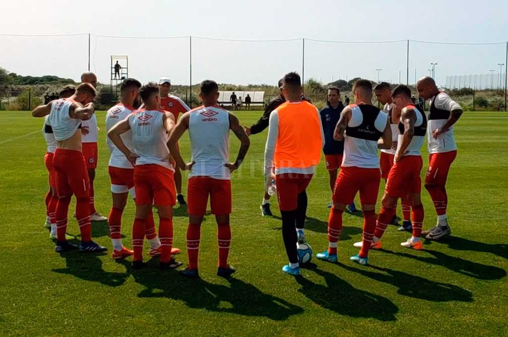 <br /> <strong>Foto:</strong> Prensa Argentinos Juniors