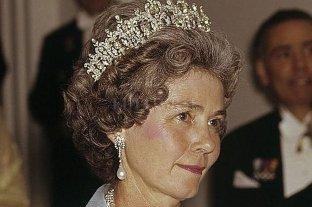 Los diarios perdidos de la Reina Federica se publican en Grecia