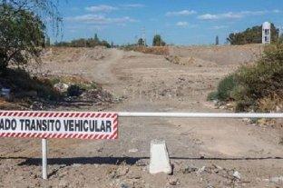 Macabro hallazgo en General Roca -
