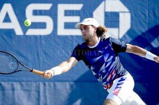 Seis argentinos en el primer Grand Slam  - Marco Trungellitti. El santiagueño pasó exitosamente la Qualy y por segunda vez estará presente en el afamado certamen australiano. -
