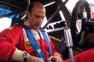 Ex piloto de TC2000 fallece en accidente de tránsito