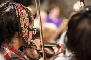 Seguirá el proyecto por el que cientos de chicos conocieron la magia de la música