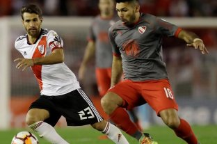 Vuelve la Superliga: River visita a Independiente