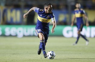 Boca se enfrenta a Atlético Paranaense
