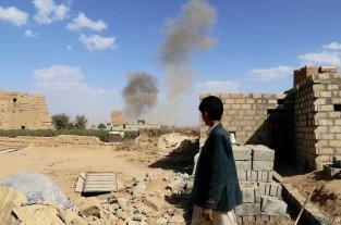 Ascienden a 70 los militares muertos en el ataque con misiles en el norte de Yemen
