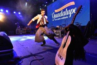 Guadalupe, el Festival de la gente