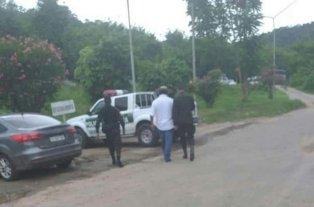 Morales denuncia que detuvieron a un líder boliviano que se dirigía a Buenos Aires