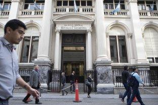 Banco Central amplía plazo de las Leliq a 14 días