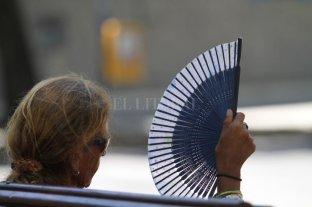 Ránking de temperatura: las ciudades más calientes del país -  -