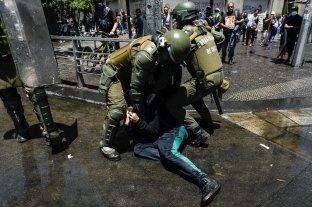 Casi 23.000 personas fueron detenidas desde el inicio de las protestas en Chile