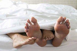 Dormir con vos