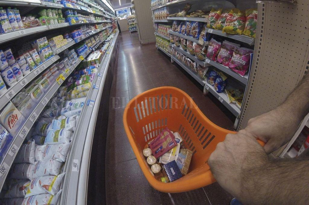 La inflación de enero en la provincia fue de 2,8% -  -