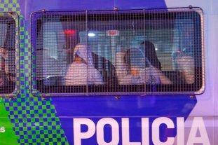 Se negaron a declarar los detenidos por el crimen en Villa Gesell