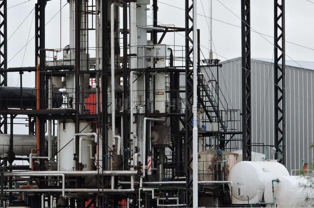 El biocombustible trae otro desafío a Perotti -  -