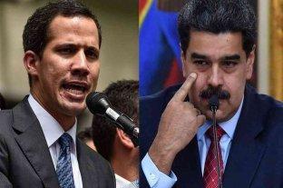 Maduro y Guaidó buscan acercarse al gobierno de EEUU