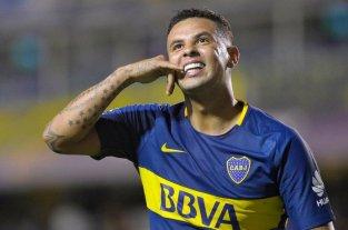 Una lesión puede frenar la llegada de Cardona a Boca