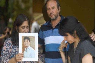 Despiden los restos del joven asesinado en Villa Gesell