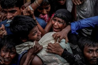 Una comisión birmana reconoce crímenes de guerra contra la minoría musulmana rohingya