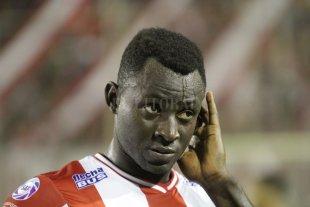 Unión pidió cotización por Caicedo... ¿Se va Yeimar? -