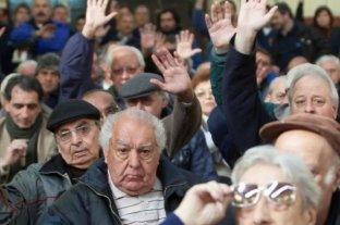 ANSES: no todos los jubilados cobrarán el mismo aumento -  -