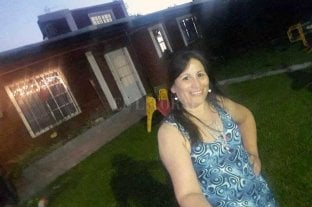 Reclamaron justicia por Daniela Cejas -  -