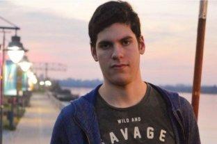 El último detenido declaró y negó su participación en el crimen de Fernando Báez Sosa -  -