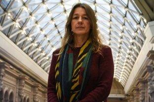 Coalición Civica formalizó el pedido de juicio político contra Sabina Frederic