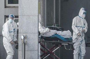China confirma contagio entre humanos de coronavirus
