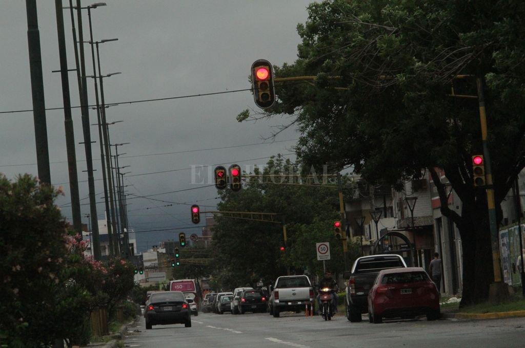 Renovaron el alerta por tormentas fuertes para Santa Fe -  -