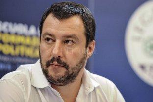Salvini protagoniza otra polémica por la seguridad en la Emilia-Romagna