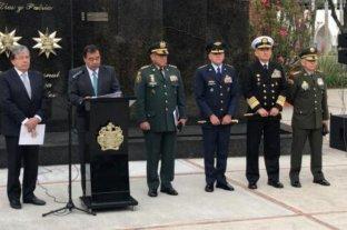 Colombia: detienen a disidentes de las FARC pedidos en EEUU por narcotráfico