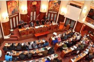 La Asamblea Legislativa de Bolivia tratará las renuncias de Evo Morales y García Linera